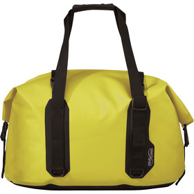 SealLine WideMouth Duffle 70l yellow